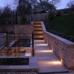 WATER FEATURES AND LIGHTING COMPANY DORCHESTER